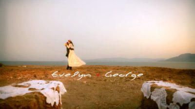Rustic wedding in Aegina - by Beyond Vision Wedding Films