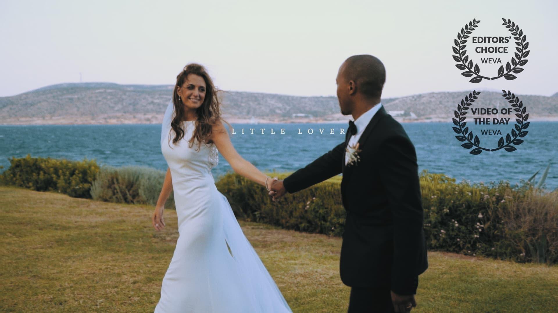 Luxury Wedding Video From Romania To Greece Onirama Mpasis